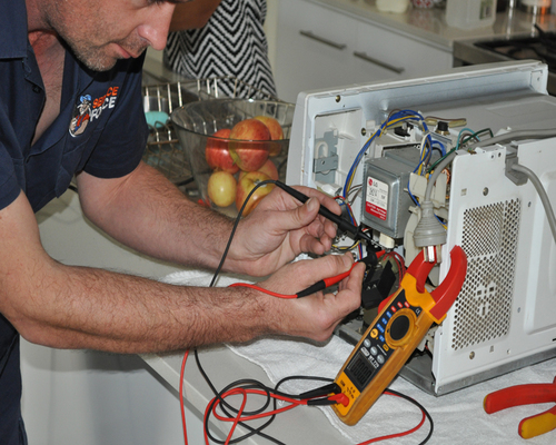 Appliance Repairs In Houston Texas