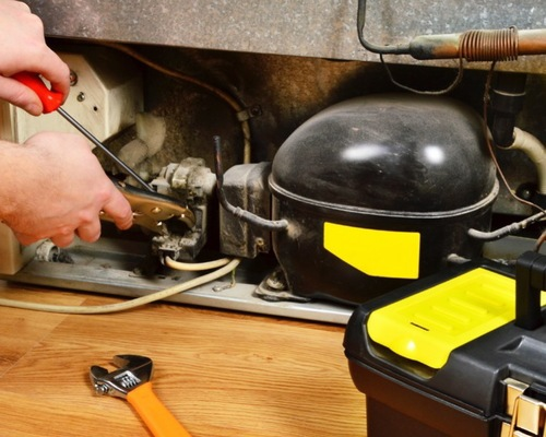 Refrigerator Repairs Houston Texas