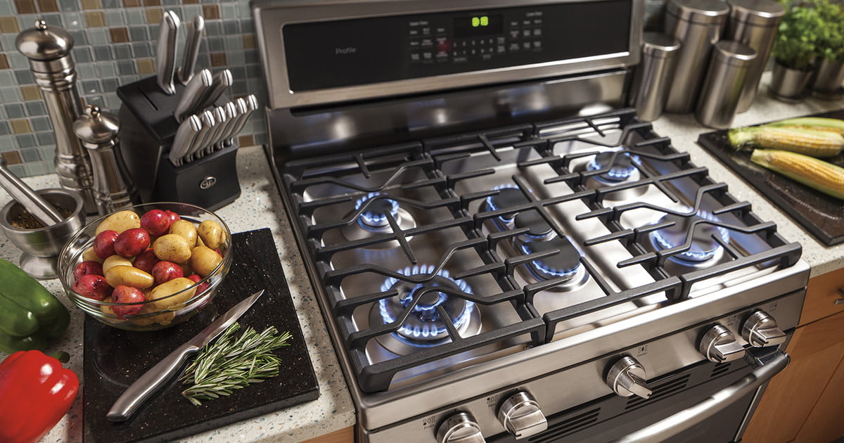 Cooktop Repairs Houston Texas